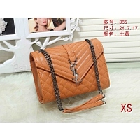 Yves Saint Laurent Fashion Messenger Bags #408536