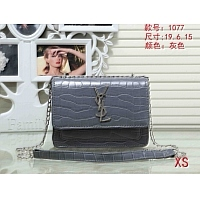 Yves Saint Laurent Fashion Messenger Bags #408553