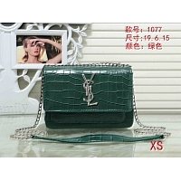Yves Saint Laurent Fashion Messenger Bags #408556