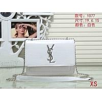 Yves Saint Laurent Fashion Messenger Bags #408557