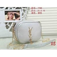 Yves Saint Laurent Fashion Messenger Bags #408563