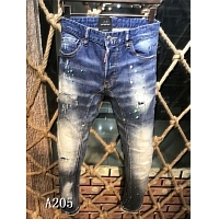 Dsquared Jeans For Men #408693