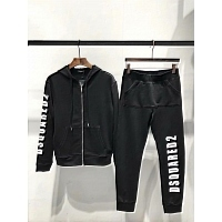 Dsquared Tracksuits Long Sleeved For Men #408706