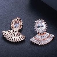 Bvlgari AAA Quality Earrings #408727
