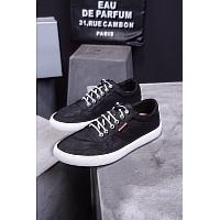 Cheap Prada Casual Shoes For Men #408781 Replica Wholesale [$68.00 USD] [W-408781] on Replica Prada New Shoes