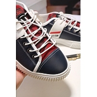 Cheap Prada Casual Shoes For Men #408788 Replica Wholesale [$80.00 USD] [W-408788] on Replica Prada New Shoes
