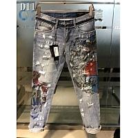 Dolce & Gabbana D&G Jeans For Men #408925