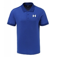 Under Armour T-Shirts Short Sleeved For Men #409094