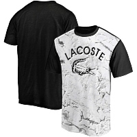 Lacoste T-Shirts Short Sleeved For Men #409515