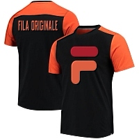 FILA T-Shirts Short Sleeved For Men #410141