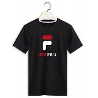 FILA T-Shirts Short Sleeved For Men #410144