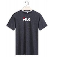 FILA T-Shirts Short Sleeved For Men #410150