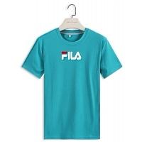 FILA T-Shirts Short Sleeved For Men #410153