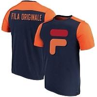 FILA T-Shirts Short Sleeved For Men #410167