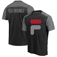 FILA T-Shirts Short Sleeved For Men #410168