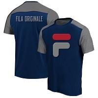 FILA T-Shirts Short Sleeved For Men #410172