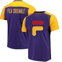 FILA T-Shirts Short Sleeved For Men #410174