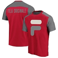 FILA T-Shirts Short Sleeved For Men #410175