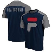 FILA T-Shirts Short Sleeved For Men #410178