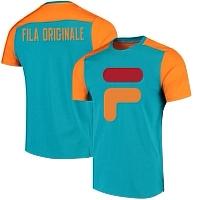 FILA T-Shirts Short Sleeved For Men #410184