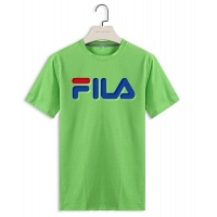 FILA T-Shirts Short Sleeved For Men #410195