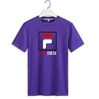 FILA T-Shirts Short Sleeved For Men #410225