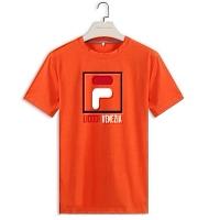 FILA T-Shirts Short Sleeved For Men #410227