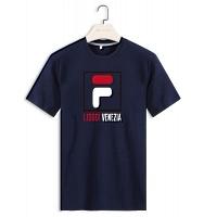 FILA T-Shirts Short Sleeved For Men #410233