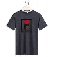 FILA T-Shirts Short Sleeved For Men #410242