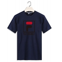 FILA T-Shirts Short Sleeved For Men #410243