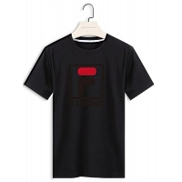 FILA T-Shirts Short Sleeved For Men #410248
