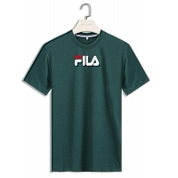 FILA T-Shirts Short Sleeved For Men #410288