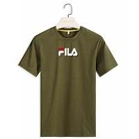FILA T-Shirts Short Sleeved For Men #410289