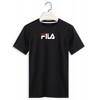 FILA T-Shirts Short Sleeved For Men #410297