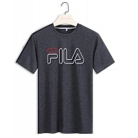 FILA T-Shirts Short Sleeved For Men #410310