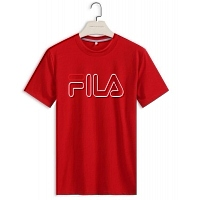 FILA T-Shirts Short Sleeved For Men #410319