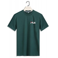 FILA T-Shirts Short Sleeved For Men #410324