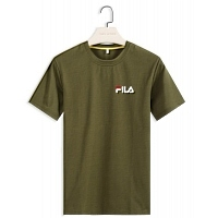 FILA T-Shirts Short Sleeved For Men #410326