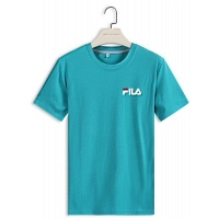 FILA T-Shirts Short Sleeved For Men #410339