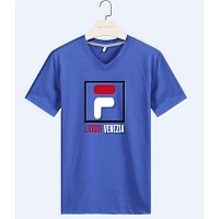 FILA T-Shirts Short Sleeved For Men #410367