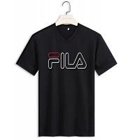 FILA T-Shirts Short Sleeved For Men #410403