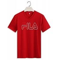 FILA T-Shirts Short Sleeved For Men #410406