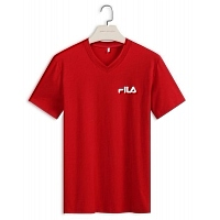 FILA T-Shirts Short Sleeved For Men #410415