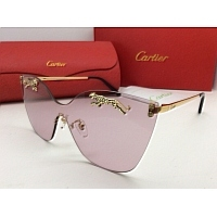 Cartier AAA Quality Sunglasses #410453