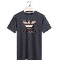 Armani T-Shirts Short Sleeved For Men #410757