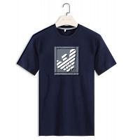 Armani T-Shirts Short Sleeved For Men #410760