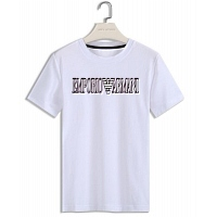 Armani T-Shirts Short Sleeved For Men #410772