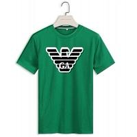 Armani T-Shirts Short Sleeved For Men #410797