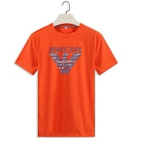 Armani T-Shirts Short Sleeved For Men #410860