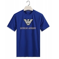 Armani T-Shirts Short Sleeved For Men #410895